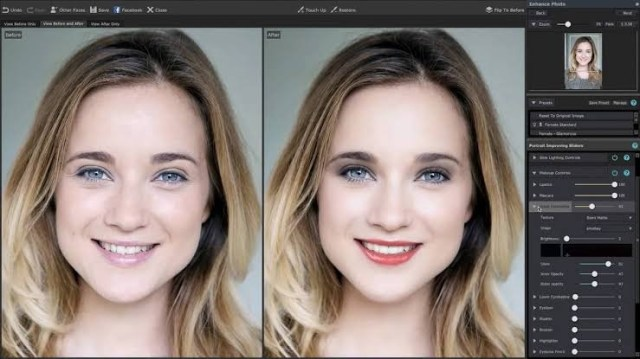 PortraitPro Standard 15.7.3 Full