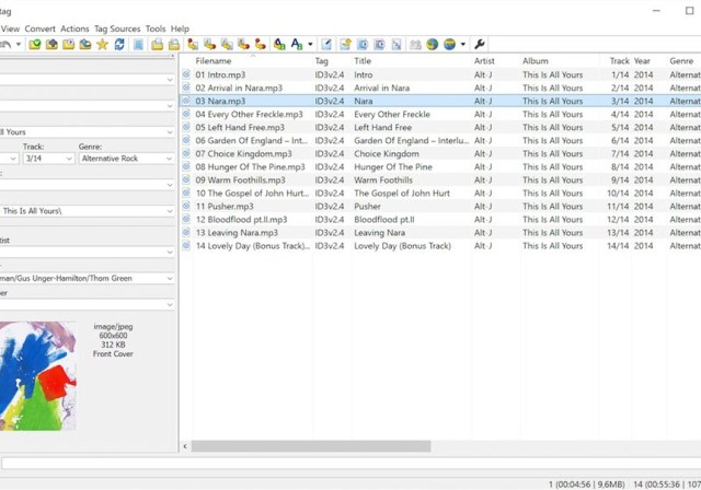 Mp3tag 2.98 Full + Portable