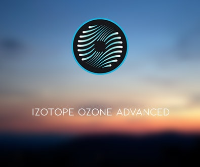 iZotope Ozone Advanced 9