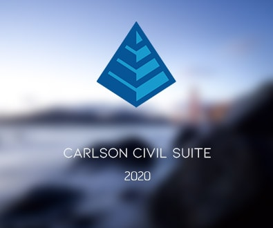 Carlson Civil Suite 2020 Full (x64)