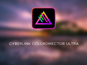 CyberLink ColorDirector Ultra 8.0