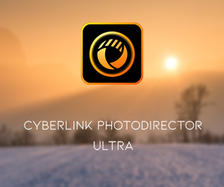 CyberLink PhotoDirector Ultra 11