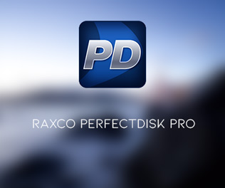 Raxco PerfectDisk Professional Business