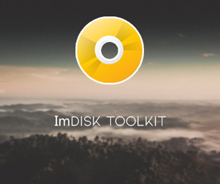 ImDisk Toolkit