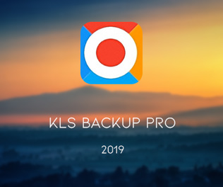 KLS Backup Professional 2019