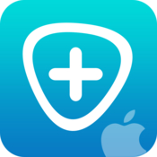 FoneLab for iOS logo