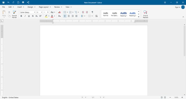 OfficeSuite Premium 4.50.33189