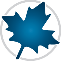 Maplesoft Maple logo