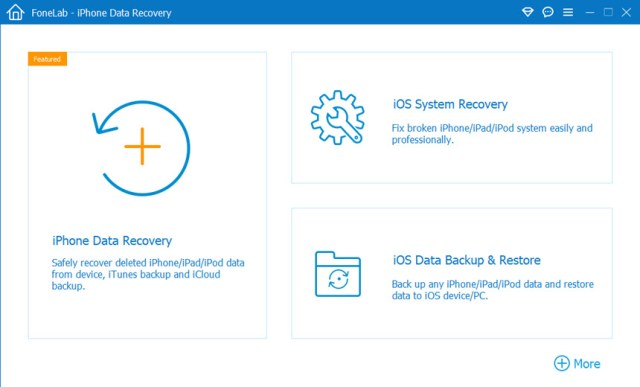 Aiseesoft FoneLab iPhone Data Recovery 10.2.28