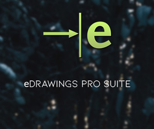 eDrawings Pro Suite Revision