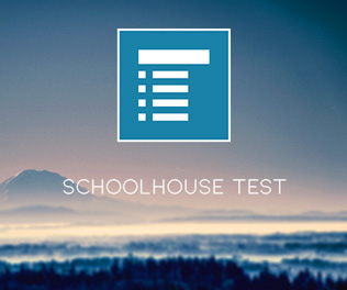 Schoolhouse Test Professional