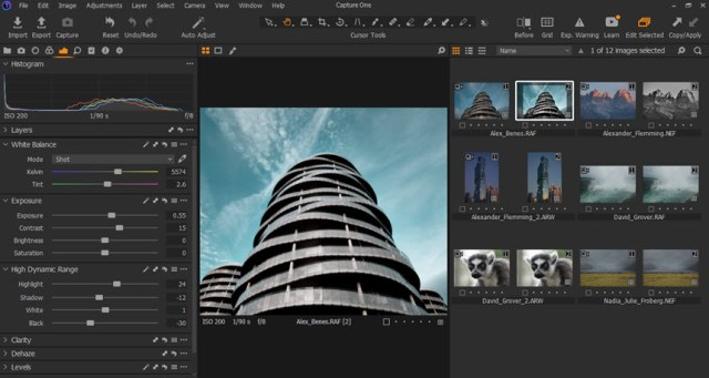 Capture One 21 Pro 14.0.1.5