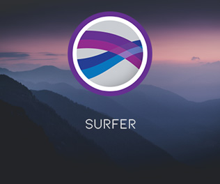 Golden Software Surfer
