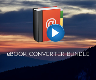 eBook Converter Bundle