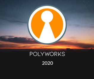 InnovMetric PolyWorks Metrology Suite 2020 IR6