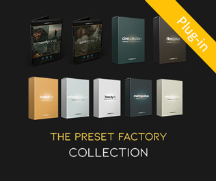 The Preset Factory Collection