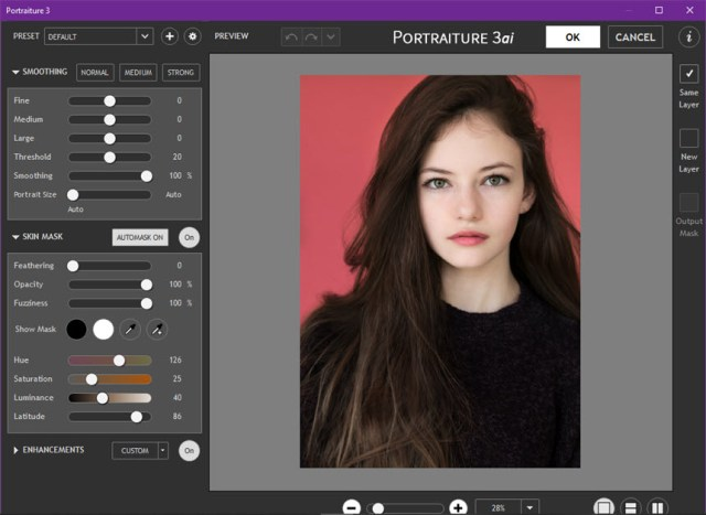 Imagenomic Portraiture 3.5.4 Build 3546