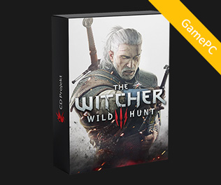 The Witcher 3 Wild Hunt Game of the Year Edition-GOG