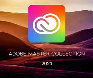 Adobe Master Collection 2021
