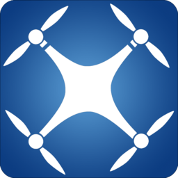 DroneViewer logo