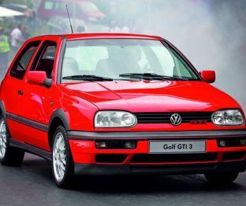 VW Golf 3. Меняем радиатор печки самостоятельно