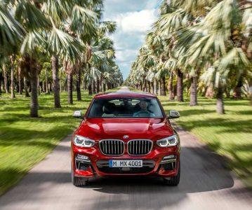 BMW X4 2019: первый обзор. Модник из модников