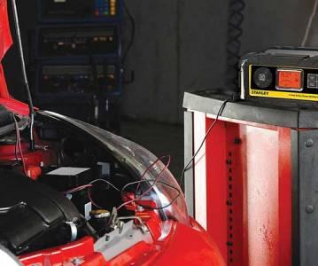 ТОП-14 лучших зарядных устройств для автомобильного аккумулятора 2018-2019