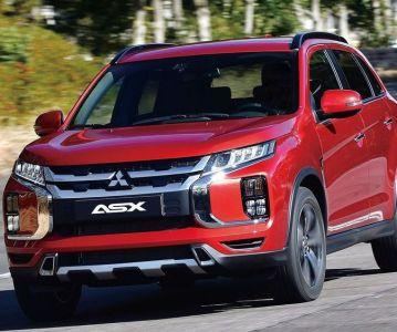 Обзор Mitsubishi ASX 2020 года. Поплакала, и снова сакура цветет
