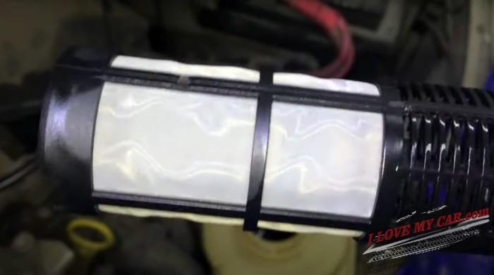 фильтр гур рено