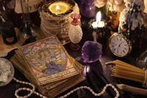 Love and Career Spells