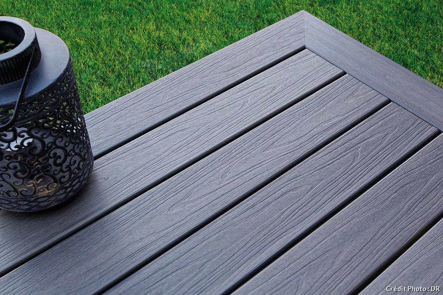 les 4 meilleurs bois pour une terrasse