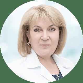 Курникова Ирина Алексеевна