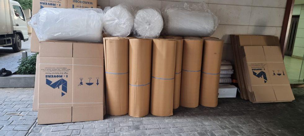 premium packaging material
