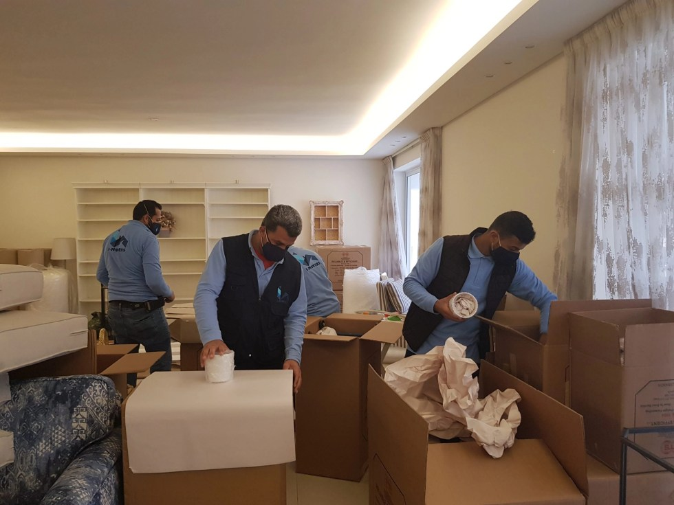 i-movers moving and packing services