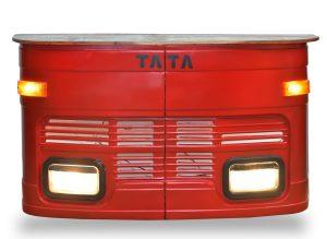 Tatabar_rood_vrachtwagen