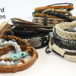 Whirly-Bird-armbanden