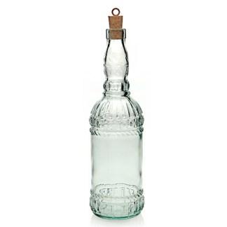 fles met kurk 1