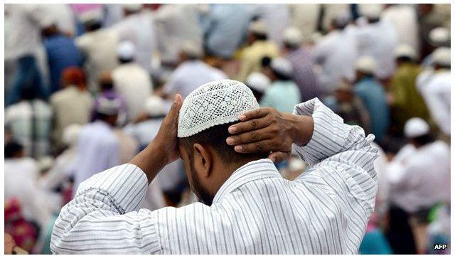 বিশ্বে দ্রততম হারে বাড়ছে ধর্মান্তরিত মুসলিমদের সংখ্যা