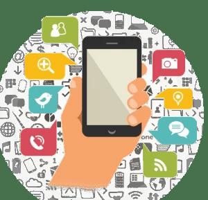 sviluppo app roma