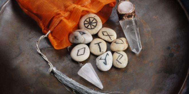 Tools of Divination