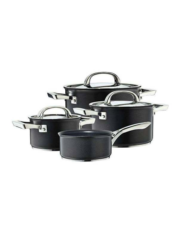 Circulon 4 Piece Cookware Set
