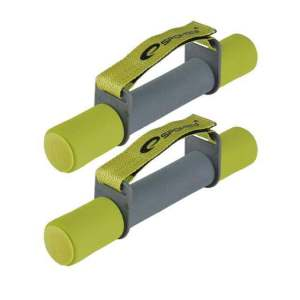 Spokey Dumbbells set (2pcs.) Spong 2 x 1,0 kgs