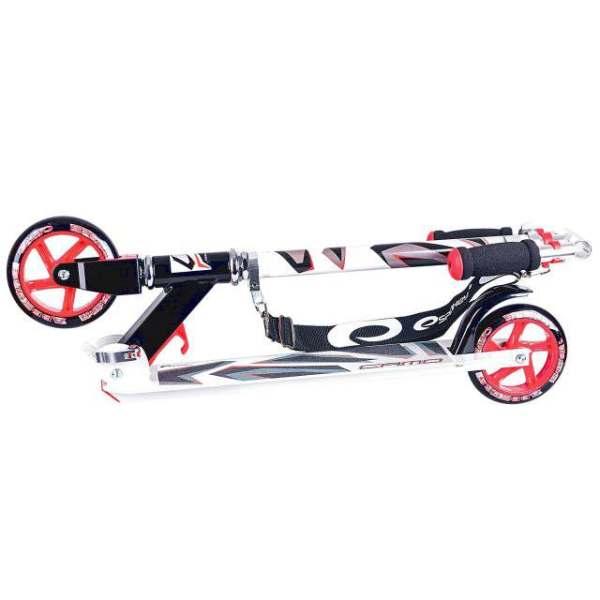 Spokey Scooter Camo 145mm Wheels