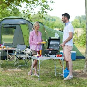 Campingaz Portable Compact LX R Outside