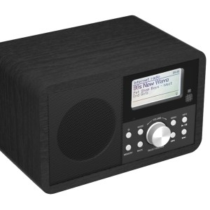 Internet Digital Radio WiFi Denver Electronics