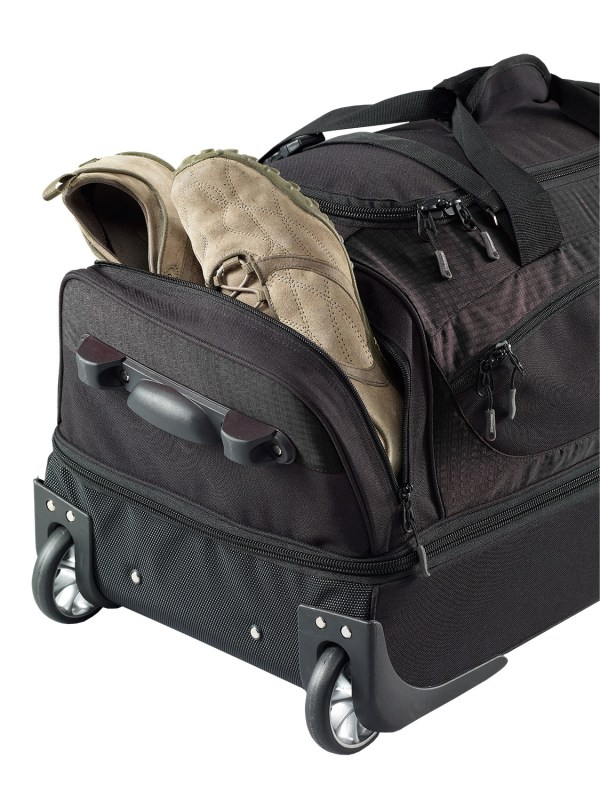 Trolley Travel Bag Caribee Scarecrow DX 70 Liter All Terrain