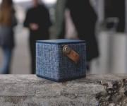 Fresh'n Rebel Rockbox Cube Bluetooth Speaker