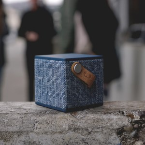 Fresh'n Rebel Rockbox Cube Bluetooth Speaker