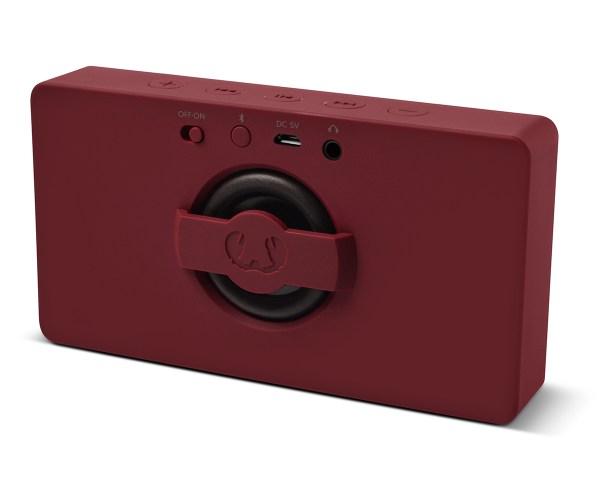 Fresh'n Rebel Rockbox Slice Bluetooth Speaker Back