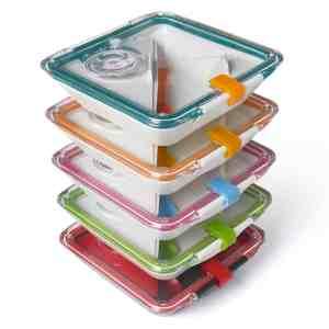 Lunchbox BOX Appetit Black + Blum Range